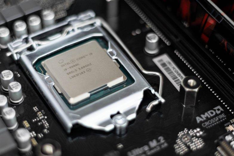 CPU rendering power cores overclocking amd