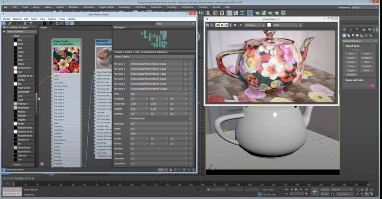 3ds max learning youtube channel software help