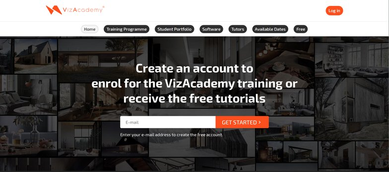 viz academy tutorial helpful resources tips
