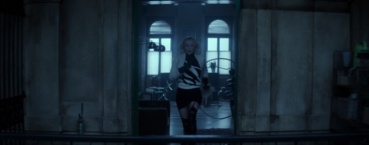 atomic blonde movie visual effects action hollywood sequence