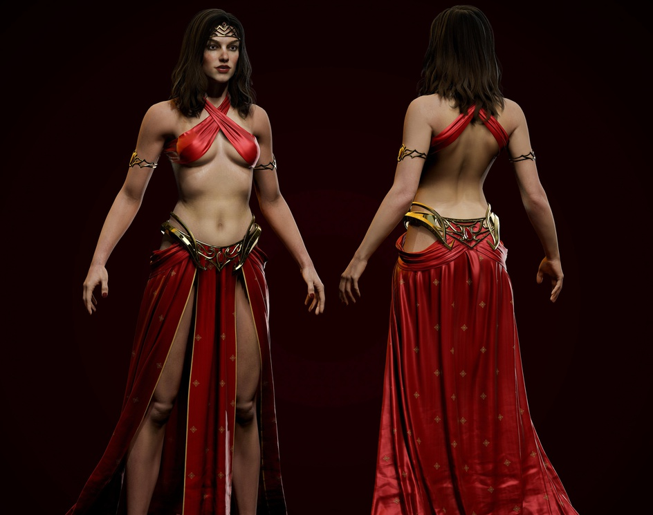 Arkhalla Queen of Vampireby Manoj Maharana