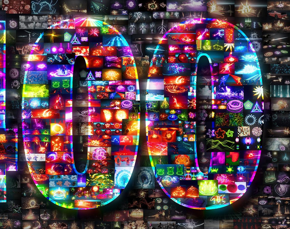 400 Unreal Engine Niagara Tutorialsby Ashif Ali