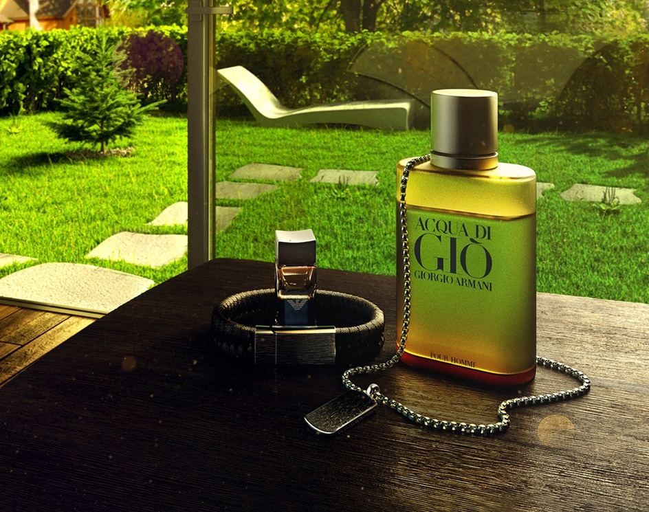 Scent of summerby DanteED