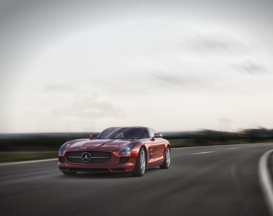 Mercedes AMGby onurbykylmz