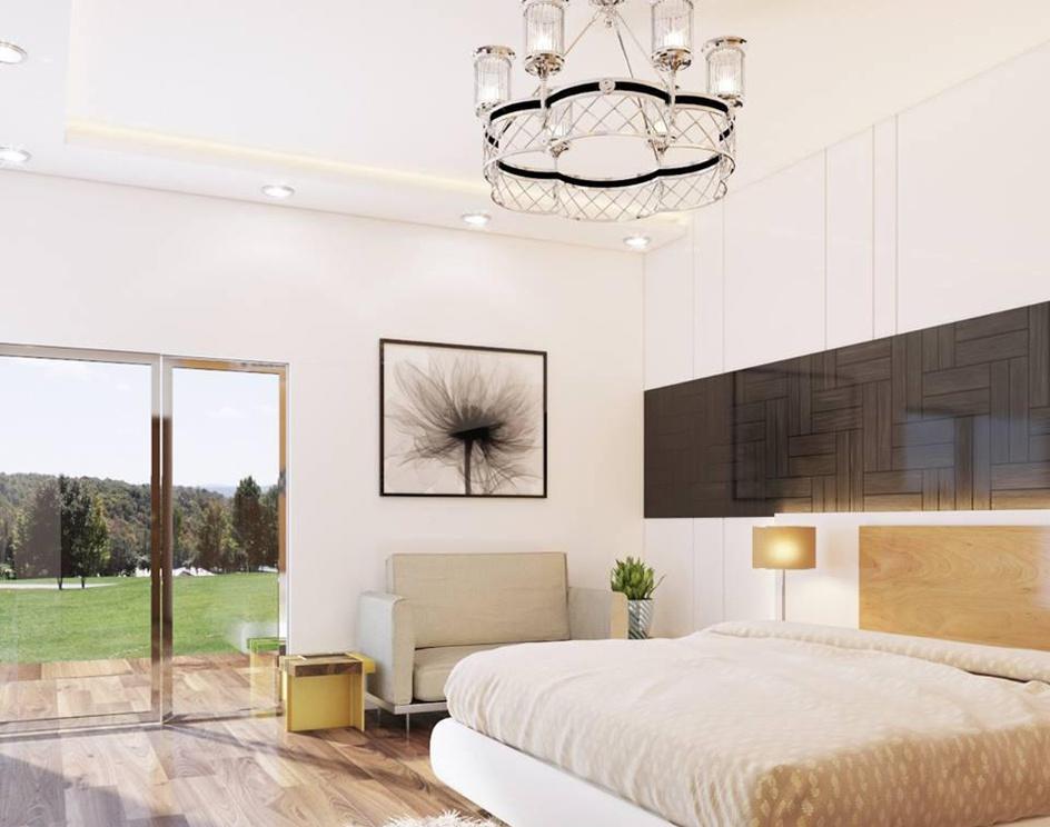Bedroom Designby sachin kashyap