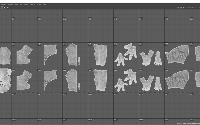 retopology poly texturing quad tool draw maya accessories sculpting
