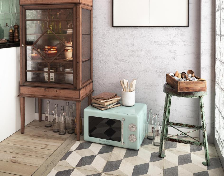 Une Cuisine (Kitchen)by ramiz vardar