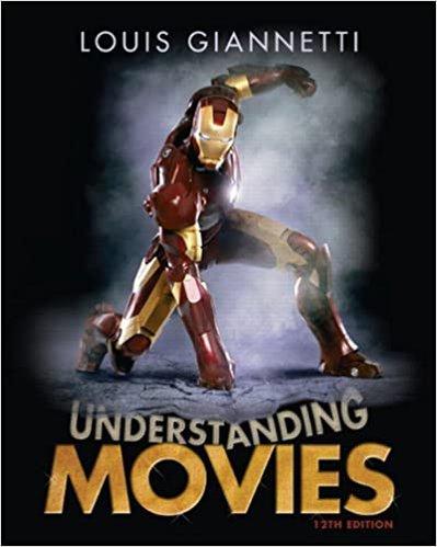 understanding movies 2d art book