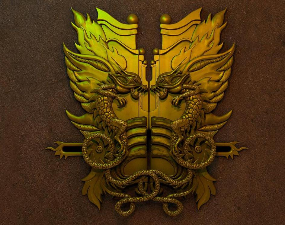 dragons.jpgby PaShok3D