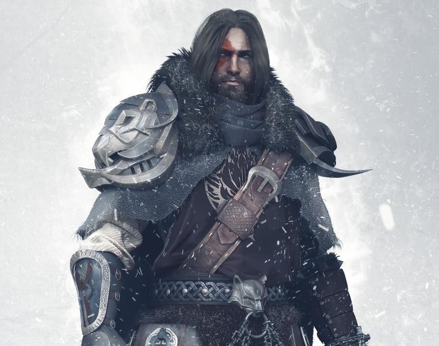 Norse Warriorby MarcelloZibetti