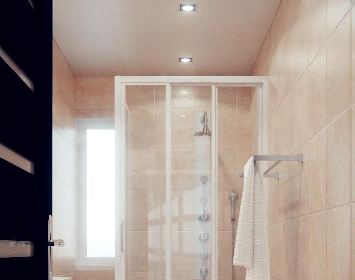 Bathroomby raiden1983