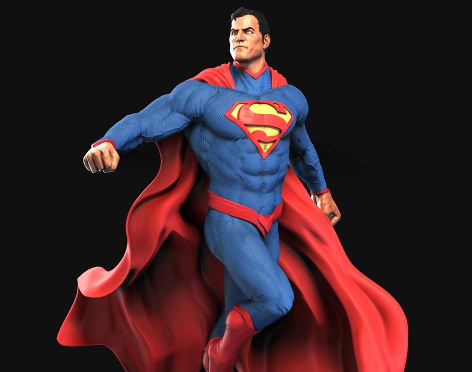 Supermanby ritalos