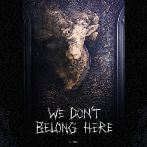 we don't belong here poster dear animal