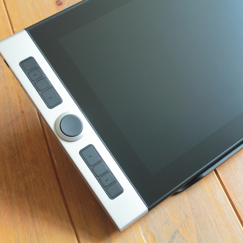 xp-pen stand tablet