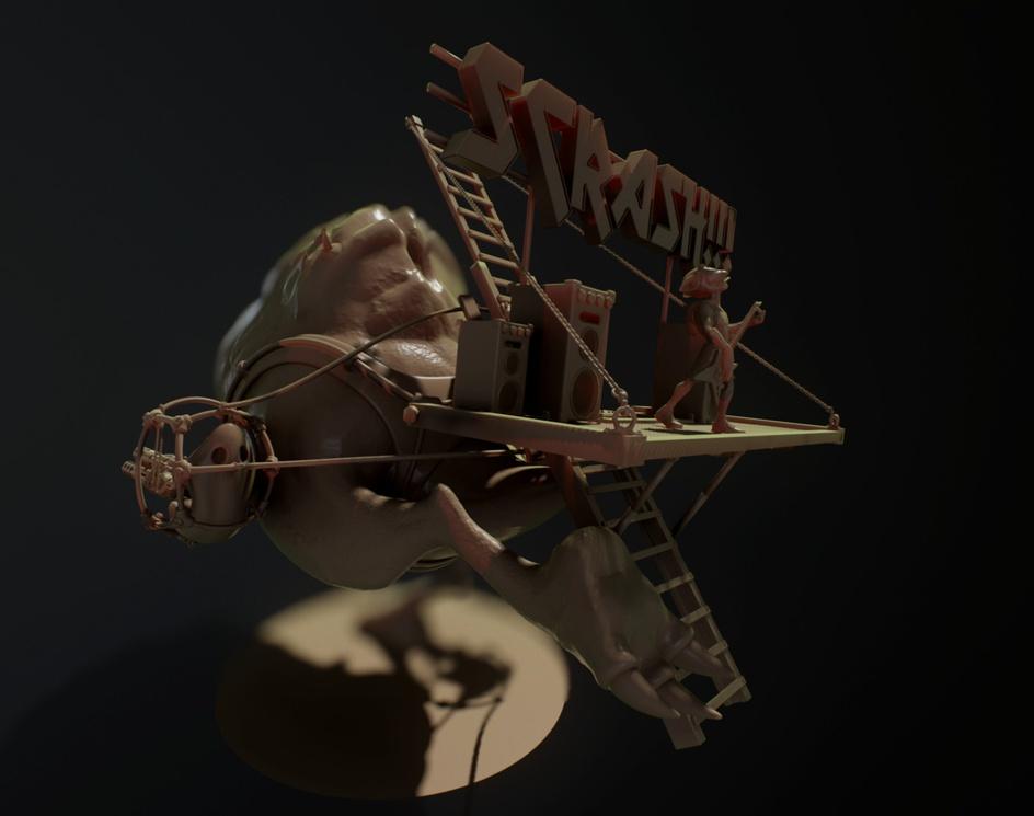 Warhammer_MadMaxby Aramusg