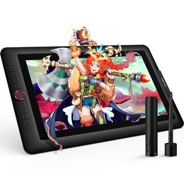 artist 15.6 pro digital tablet