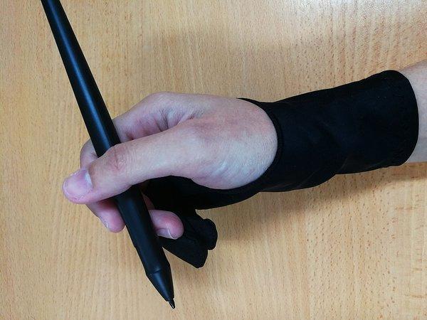 hand, pen, stylus