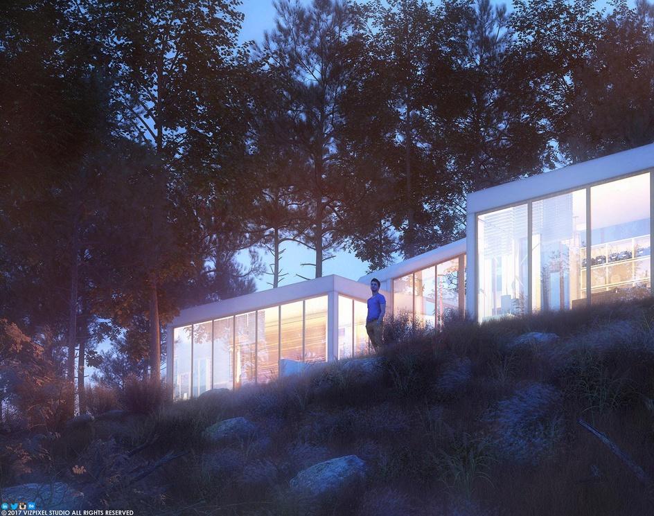 silent_house_night_finalby VIZPIXEL STUDIO