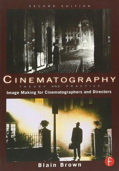 cinematography blain brown