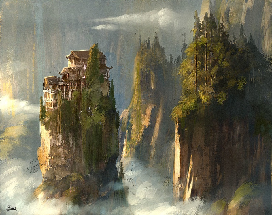 Environment conceptby Mohammad yousefi