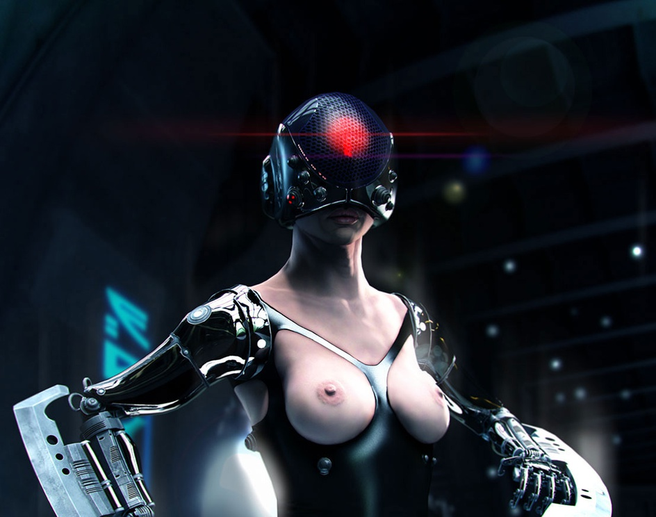 Cyber sex picture