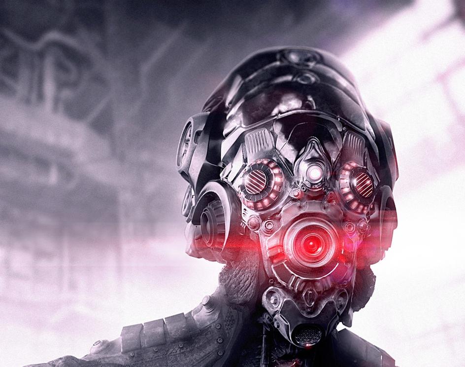 Alien Cyborgby zerojs