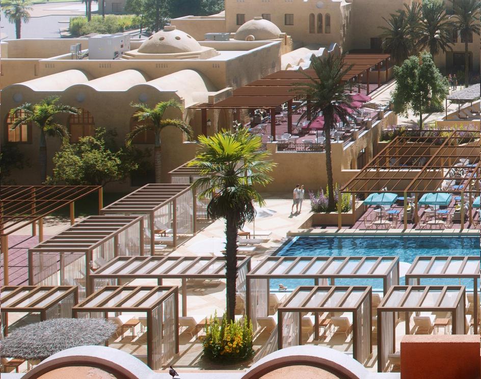 Sol Y Mar Makadi Sun Resort | Egyptby nag_designs