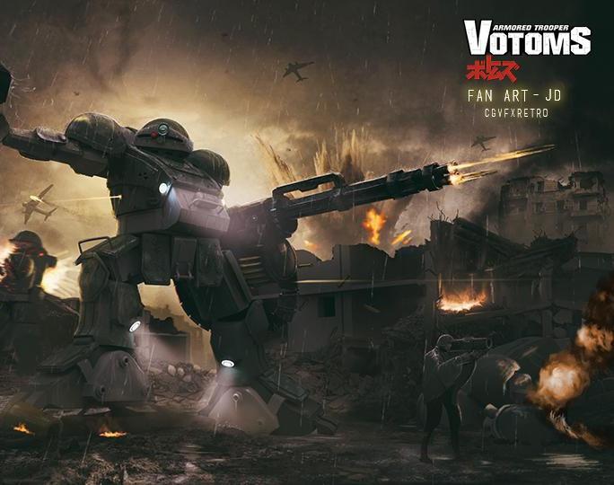 fan_art_armored_trooper_votoms-by jdavidart
