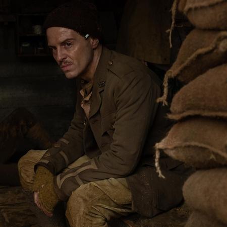 1917 andrew scott soldier