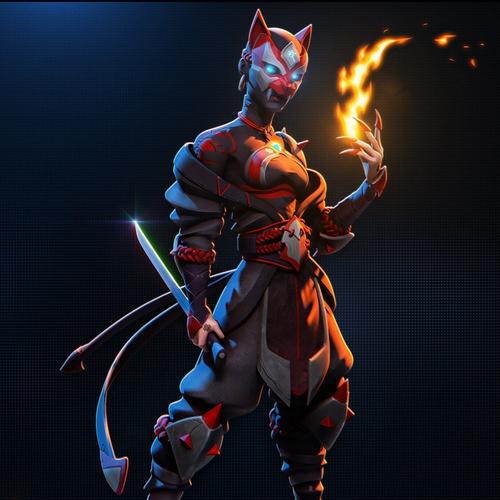 feudal japan ninja warrior