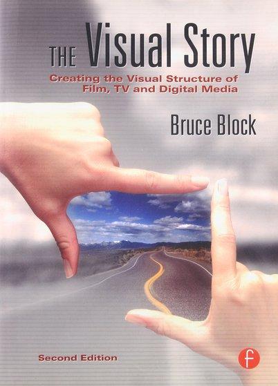 the visual story artbook