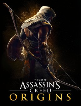 gaming information book Assassin's Creed series