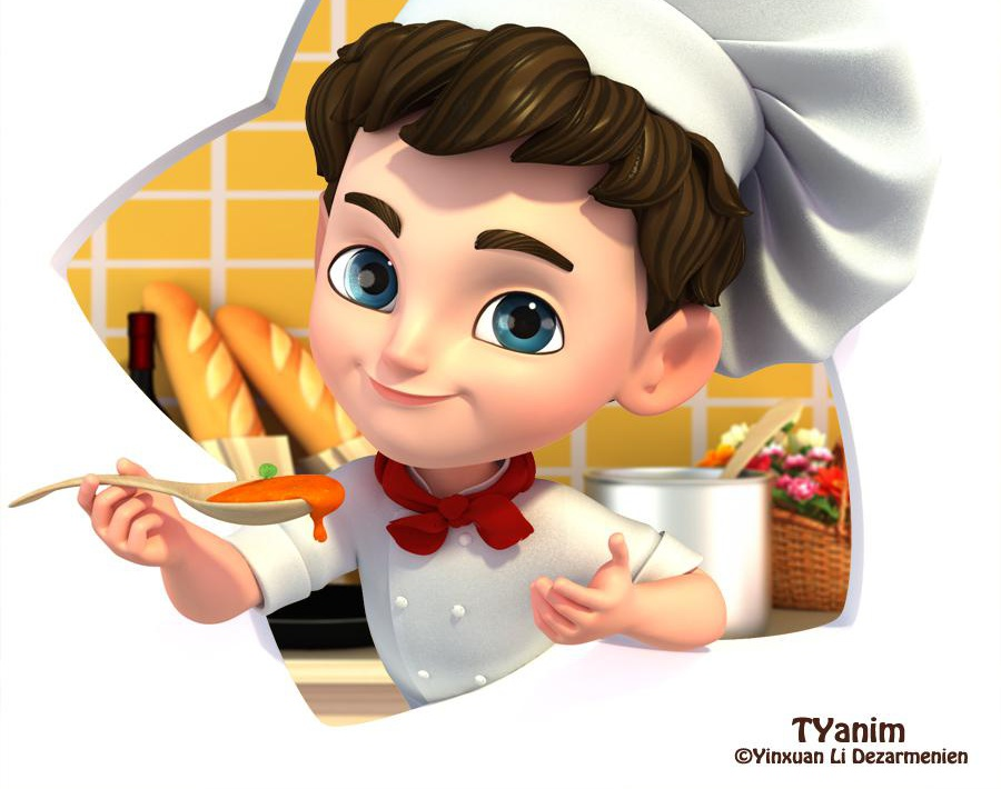 toto_little_chef.jpgby Yinxuan