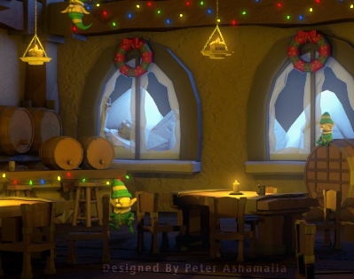 Holiday Tavernby MrAsh3D