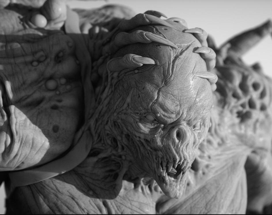Abomination - Cahem Bunker - VR - Tokkun Studioby lucas.gallo