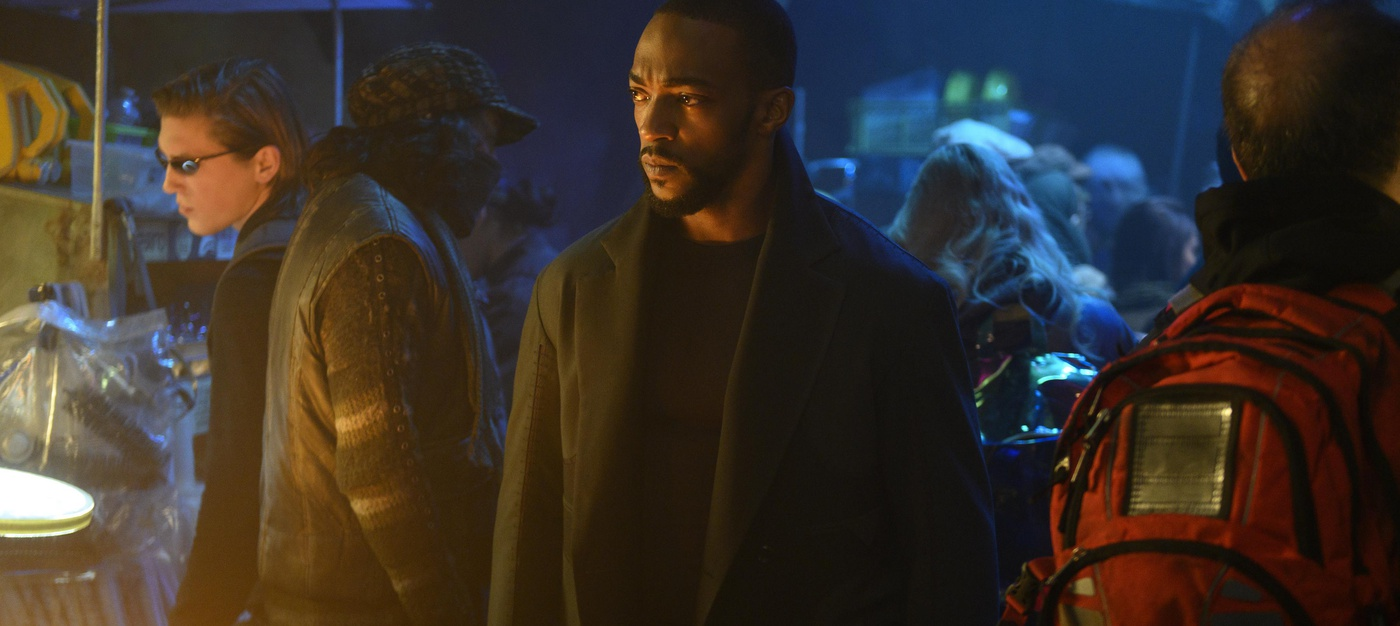 anthony mackie altered carbon bts