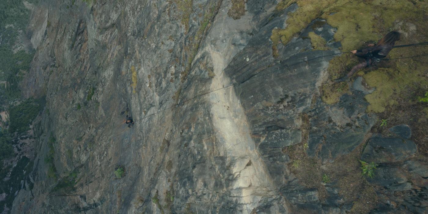 deserted landscape vfx altered carbon
