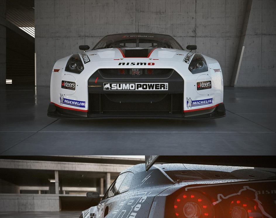 GT1 GT-Rby adozvo