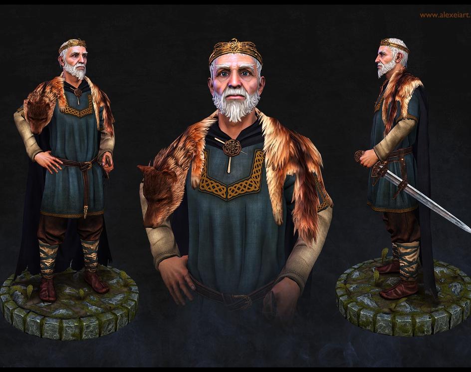 The Chieftainby ahtiandr