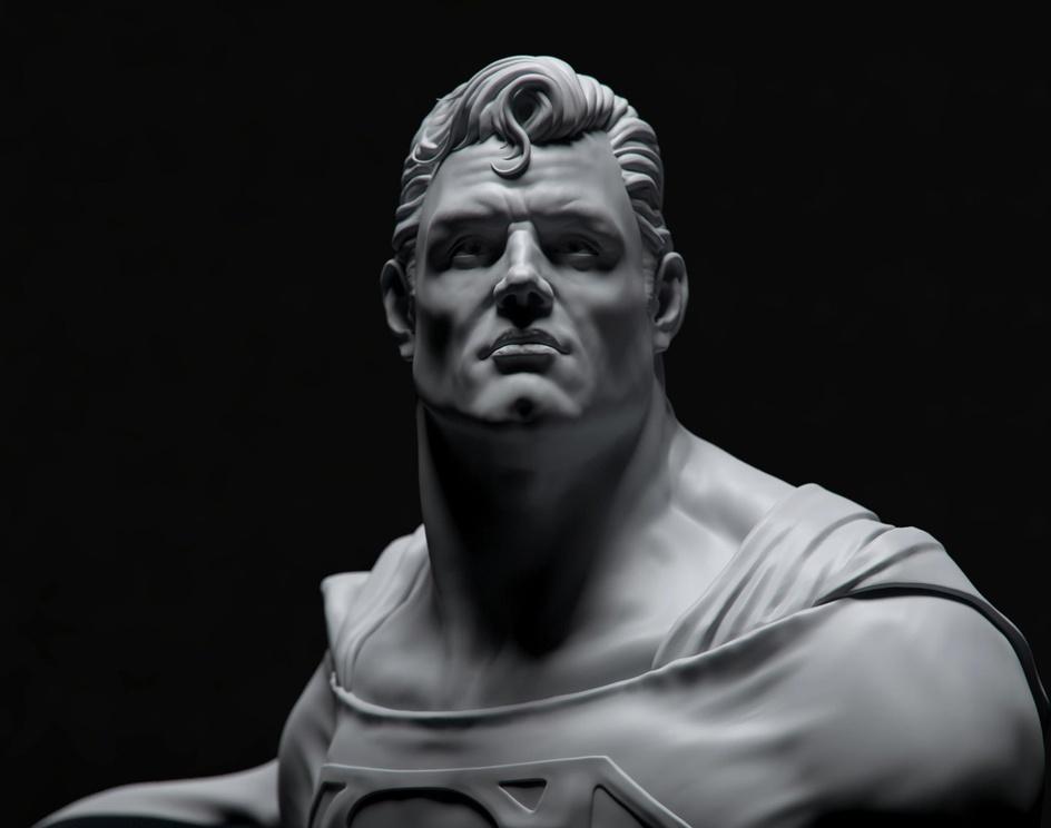 Superman Kal-Elby Ichibancito