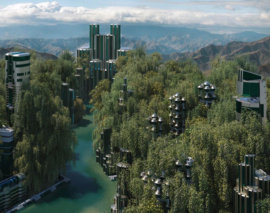 Amanzi Valley.by Graeme van Rensburg
