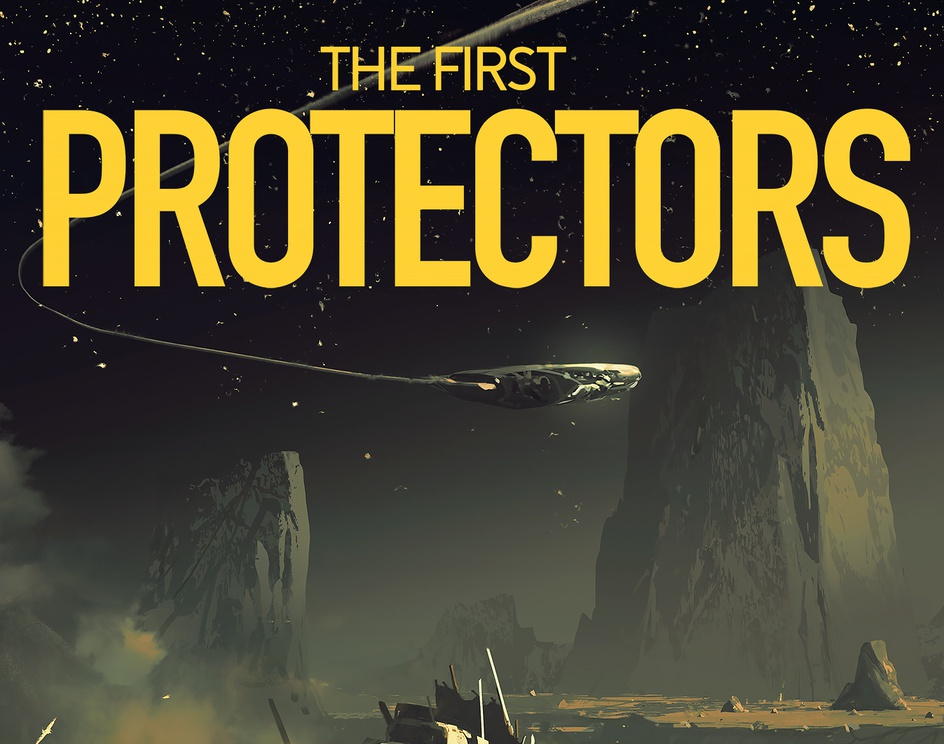 The First Protectorsby Amir Zand