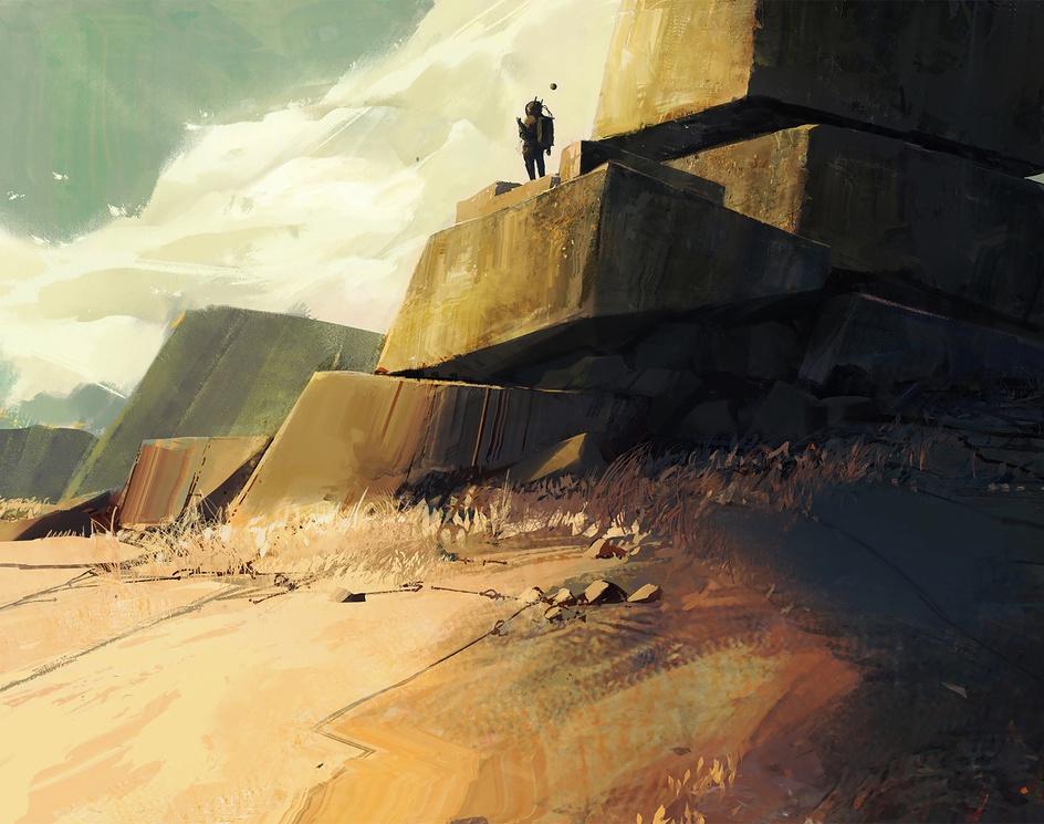 Explorer V4 / Tutorialby Amir Zand