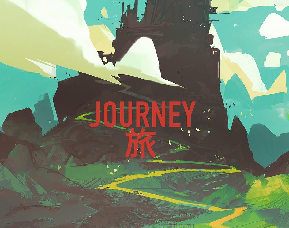 Journeyby Amir Zand