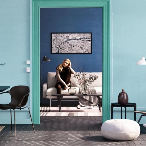anagolous colour scheme