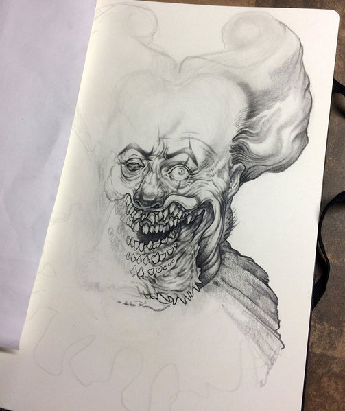 pennywise progress