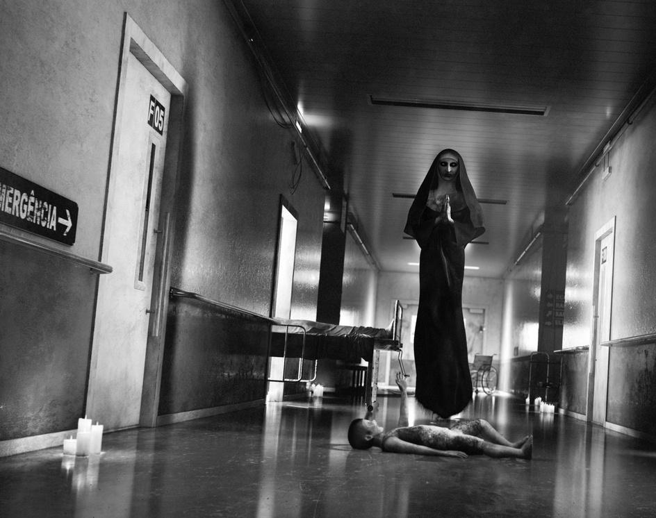 The Ritualby André Salviato