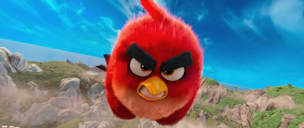 The Angry Birds Movie 2 - New Trailer · 3dtotal · Learn