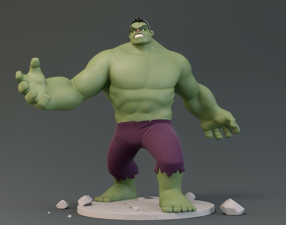 Hulkby Arizaga