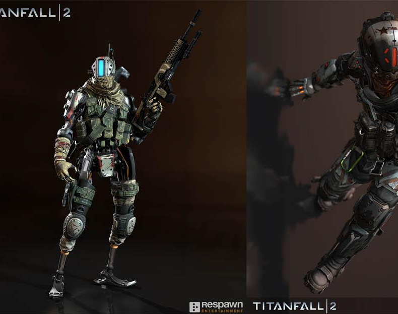 Titanfall 2by Arsenal
